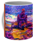 Castles In The Sand Cs-1a Coffee Mug