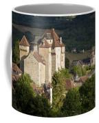 Castles Of Curemonte Coffee Mug
