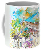 Castro Marim Portugal 10 Coffee Mug