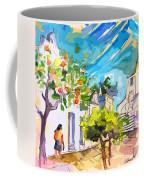 Castro Marim Portugal 15 Bis Coffee Mug