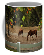 Casual Afternoon Coffee Mug