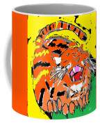 Cat 1 Coffee Mug