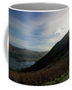 Cat Bells In Cumbria Uk Coffee Mug