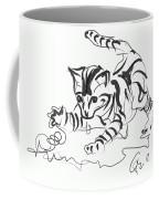Cat- Cute Kitty  Coffee Mug