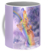Cat In The Dreaming Hat Coffee Mug