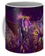 Cat Kitten Mieze Tiger Cat  Coffee Mug