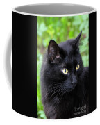 Cat Marquis Coffee Mug