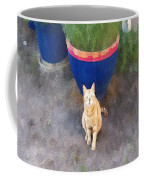 Cat No.1 Coffee Mug