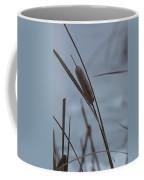 Cat Tail Coffee Mug