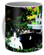 Cat Tale Coffee Mug