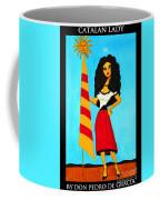 Catalan Lady / La Ramona Coffee Mug