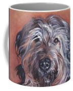 Catalan Sheepdog Coffee Mug