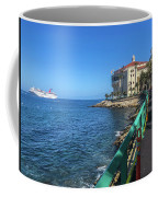 Catalina Casino Coffee Mug