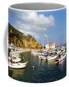 Catalina Kodachrome Coffee Mug