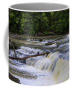 Cataract Falls Phase 1 Coffee Mug