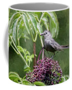 Catbird Coffee Mug