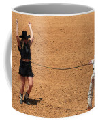 Catch And Release Coffee Mug