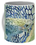 Catch And Release Coffee Mug
