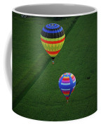 Catch Me If You Can Coffee Mug