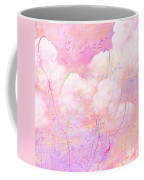 Catching Clouds Coffee Mug