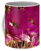 Catcus Flower Coffee Mug
