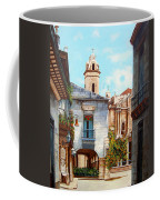 Catedral De La Habana Coffee Mug