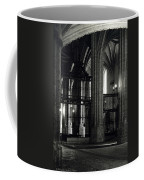 Catedral Coffee Mug