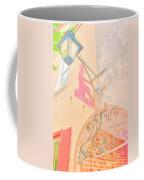Catfish Row Entrance Chs Coffee Mug