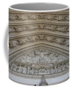 Cathedral 3 Coffee Mug