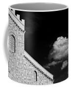 Cathedral And Cloud Coffee Mug