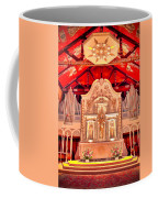 Cathedral Basilica Of St. Augustine Coffee Mug