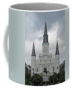 Cathedral Church Coffee Mug