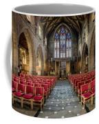 Cathedral Entrance Coffee Mug