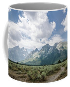 Cathedral Group No.1 Coffee Mug