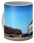 Cathedral In The Country Coffee Mug