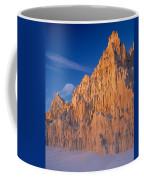 Cathedral Mounds Coffee Mug