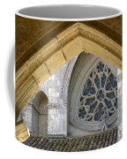 Cathedral On The Saint James Path  Coffee Mug