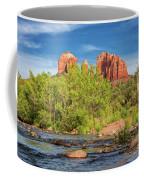 Cathedral Rock 313 Coffee Mug
