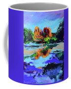 Cathedral Rock - Sedona Coffee Mug