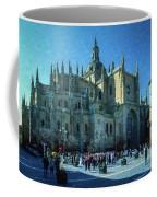 Cathedral, Spain Coffee Mug