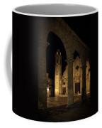 Cathedral Square Havana Cuba Coffee Mug