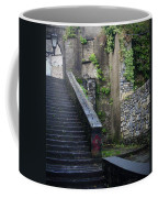 Cathedral Stairs Coffee Mug