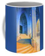 Cathedral Steps Coffee Mug