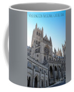 Cathedral Travel Coffee Mug