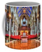 Cathedrial Assumption Coffee Mug