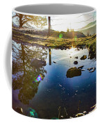 Catherine Creek Pond Coffee Mug