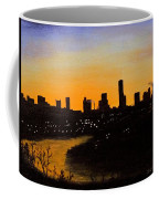 Catherine's Sunrise Coffee Mug by Jack Skinner