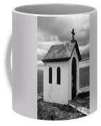 Catholic Chapel Coffee Mug