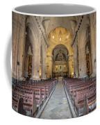 Catholic Church Coffee Mug