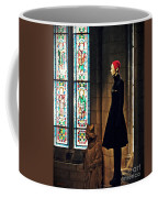 Catholic Imagination Fashion Show 2  Coffee Mug
